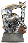 Basketball Trophy 712 - 6