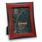 Large Montgomery Marble  Award Plaque - 10