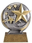 Motion Extreme Star Trophy