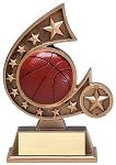 Basketball Trophy 705 - 5